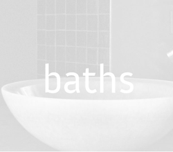 baths architecture and design