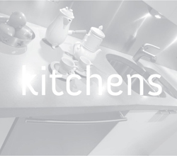 kitchens architecture and design