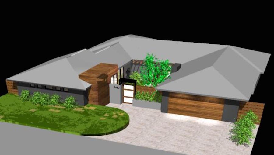 Design development 3