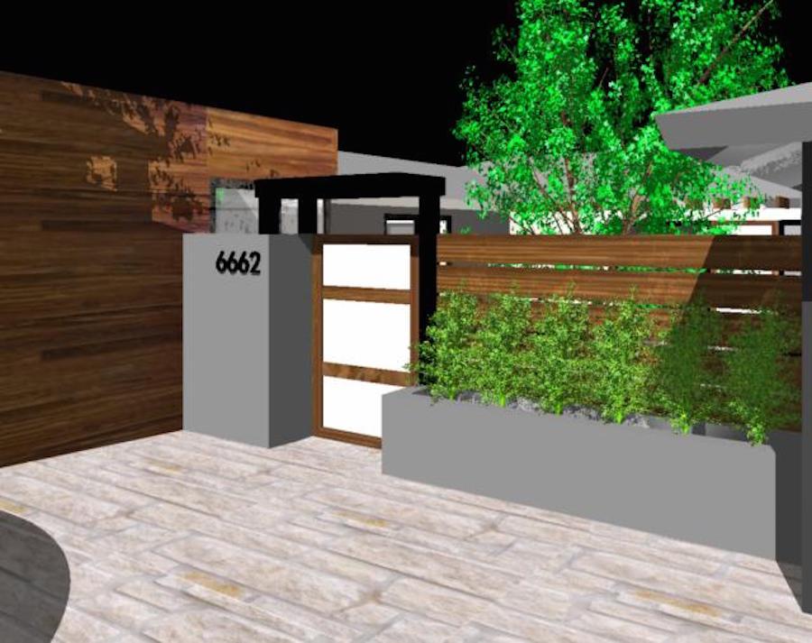 Design development 5